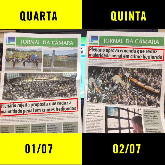 Imagem Anistia Internacional Brasil